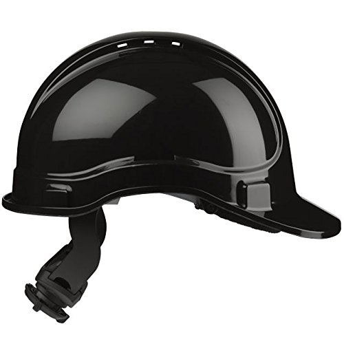 scott-safety-hc325-vblk-ratchet-helmet-with-terry-sb-vented-black