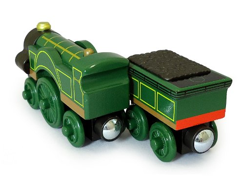 Thomas & Friends Wooden Railway Emily Engine
