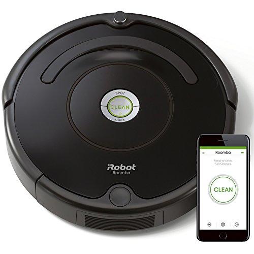 Irobot Roomba 671 Wlan Saugroboter Dirt Detect
