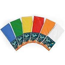 3Doodler Start Eco-Plastics Bundle (6 Packs) - Really Rainbow