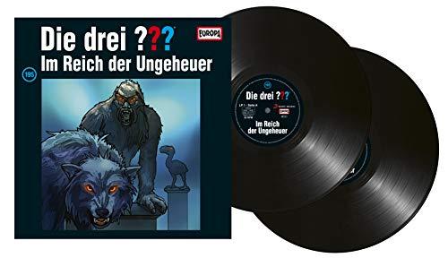 195/im Reich der Ungeheuer [Vinyl LP] - 2