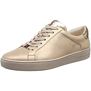 Michael Kors Irving Lace Up, Zapatillas Mujer