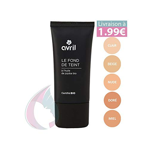 Avril Beige 30 ml
