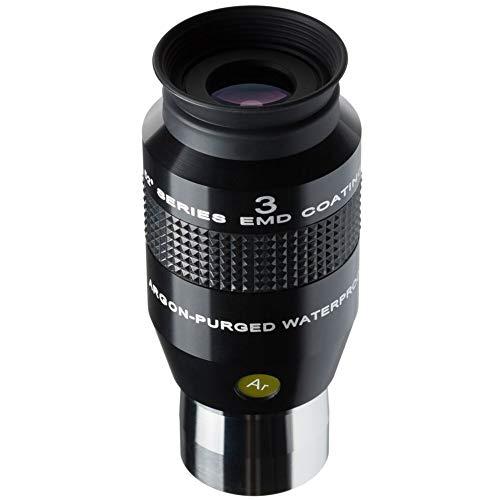 """Explore Scientific 52° LER Okular 3mm Ar (1.25\"""") für Teleskope mit hochwertiger EMD Vergütung, wasserdicht mit Argon-Schutzgasfüllung"""