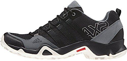 Adidas Performance Speed â??â??Trainer 2 W Calzature, nero / Metallic carbonio / bianco, 13 M Us Solid Grey/Black/Vista Grey