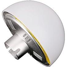 Godox Accesorios de Estudio Fotografico AD-S17 Difusor de gran angulo Enfoque suave para flash AD180 AD360