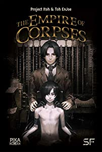The Empire of Corpses Edition simple One-shot