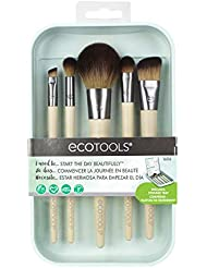 EcoTools Start the Day Beautifully Make-up Brush Set
