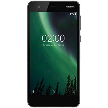 nokia 2 smartphone portable d bloqu lte ecran 5 pouces. Black Bedroom Furniture Sets. Home Design Ideas
