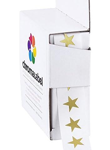 Chromalabel.com 3/8