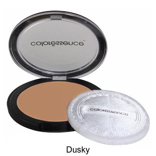 Coloressence Compact Powder, Dusky