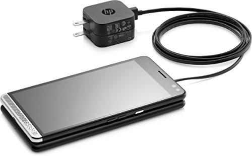 HP Elite x3 kabelloses Ladegerät (W9A82AA) schwarz