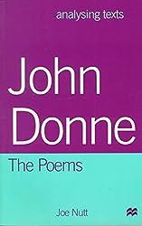 [John Donne: The Poems] (By: Joe Nutt) [published: November, 1999]