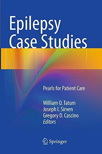 epilepsy case study