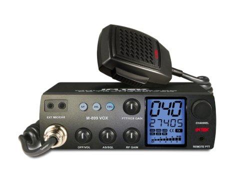 Intek M899 VOX Safe Drive CB Radio