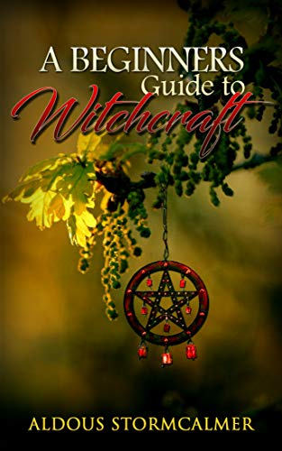 A Beginners Guide to Witchcraft (English Edition)
