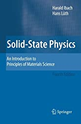Solid-State Physics: An Introduction to Principles of Materials Science (Advanced Texts in Physics)
