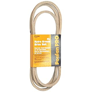 Poulan Pro 42-Inch Automatic Drive 2005 and Older Transmission Mower Belt PP12008