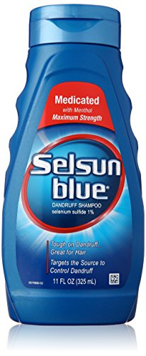 selsun-blue-medicated-maximum-strength-dandruff-shampoo-11-ounce-by-chattem-inc-beauty-english-manua