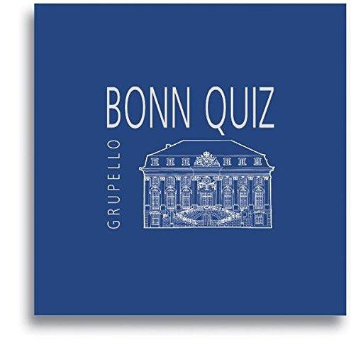 Bonn-Quiz: 100 Fragen und Antworten