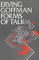 Forms of Talk (Conduct and Communication)