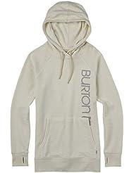 Burton Damen Custom Antidote Hoodie