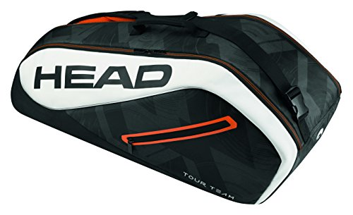 HEAD Tour Team 6R Combo Sac de Raquette de Tennis N/A...