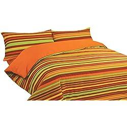 Funda nórdica estampada Rayas FLASH (Para cama de 90x190/200 (Nórdico de 150))
