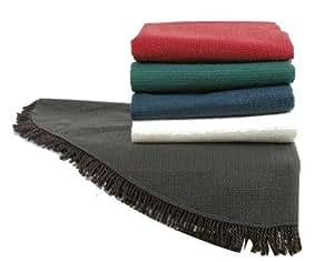 wetterfeste garten tischdecke aus antirutsch kunststoff 130cm rund blau garten. Black Bedroom Furniture Sets. Home Design Ideas
