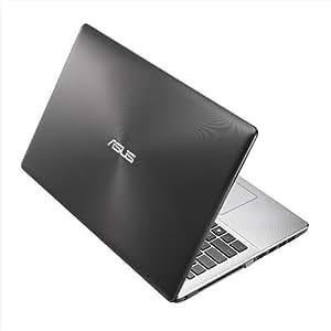 Asus F550CC-CJ671H 15.6-inch Touchscreen Laptop (1.8 GHz Intel Core i5-3337U Processor/4GB DDR3 RAM/750GB Hard Drive/Windows 8/2GB Graphics/Without Bag), Dark Gray