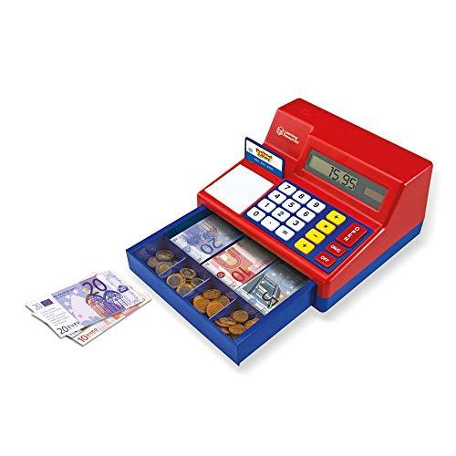 Learning Resources Pretend & Play Kaufladenkasse,