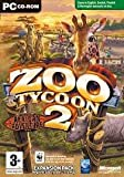 Microsoft  Zoo Tycoon 2: African Adventure