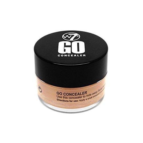 W7 Cosmetics Go Concealer Light