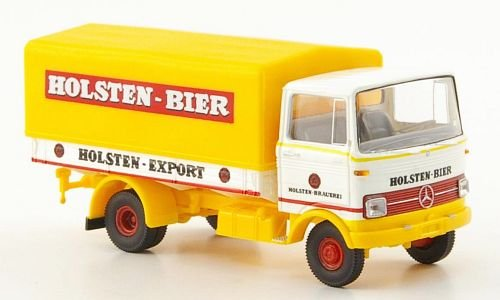 mercedes-lp-608-holsten-brewery-model-car-ready-made-brekina-187