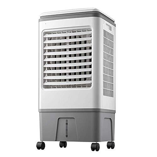 Industrie-sockel-fan (NZ-fan Fans Industrie- und Gewerbekleinklimaanlage Kühlung Mobiler Kühlschrank, 80W, 17L)