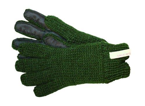 Northland professional alpenlust gants tricotés Vert - vert