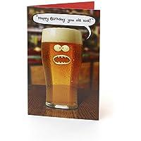 Amazon Fr Carte Anniversaire Humour Cartes Postales Cartes Et