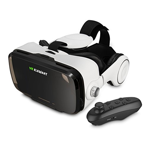 virtual reality brille iphone 6 ❇️ ELEGIANT  Headset