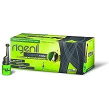 Benefit Rigenil - Ampollas anticaída para favorecer el crecimiento del pelo, 10 ampollas