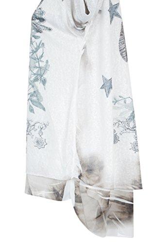 Vestino - T-Shirt à manches longues - Femme Taupe