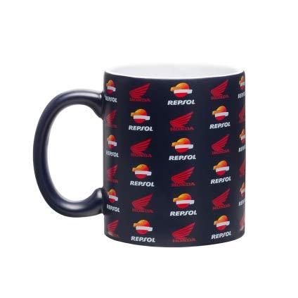 Repol Racing 2019 MotoGP Kaffeetasse/Tasse/Trinkbecher, offizielles Team Merchandise
