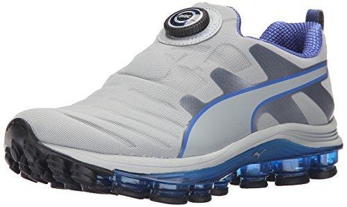 Puma Men S Voltage Disc Running Shoe
