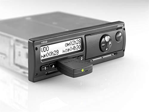 Siemens VDO DTCO SmartLink Limited Edition