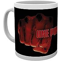 GB Eye LTD, One Punch Man, Fist, Taza