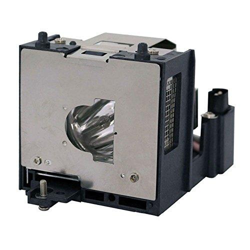 AN-XR10L2 Projektor Ersatzlampe, passend für Sharp DT-510 PG-MB50XL PG-MB50X-L XR-10S0L XR-10SL XR-10XL XR-10X-L XR-11XCL XR-11XC-L Projektoren -