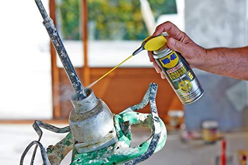 WD-40 Specialist Graisse en Spray longue durée 250 ml