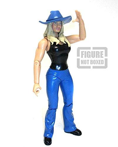 assics Diva TRISH STRATUS Exclusive 15,2 cm Figur [nicht verpackt] ()