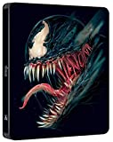 Venom (Ed. Metal) (Bd 3D + Bd + Bd Extras) [Blu-ray]