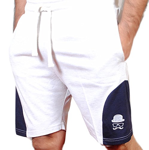 Trinity Jeans Company Mens Shorts (Grey, Large)  available at amazon for Rs.149