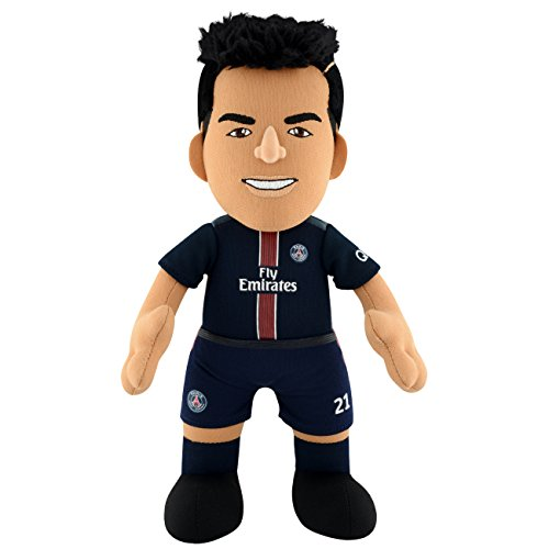 Poupluche Hatem Ben Arfa - Paris Saint-Germain - Saison 2016/17